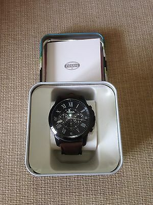 View Details Fossil Watch Brand New • 60.00£