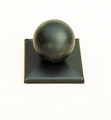 £5.75 • Buy GATE POST/FENCE POST TOP 80mm*80mm