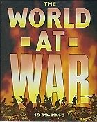 AU14.53 • Buy WORLD AT WAR; AN ILLUSTRATED HISTORY OF THE SECOND WORLD WAR, Various, Used; Goo