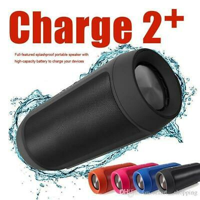 AU30.35 • Buy Charge Mini 2+ Splashproof Portable Speaker / With Internal Battery Charger