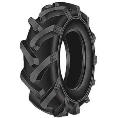 6.00-12 Duro HF253 Tyre And Tube Turf Lawn Mower Garden Tractor Tyre (600-12) • 79.50£