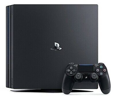 View Details PlayStation 4 Pro 1TB Console - Sony • $