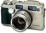 $ CDN1245.38 • Buy Contax G2 Digital Camera Body Only