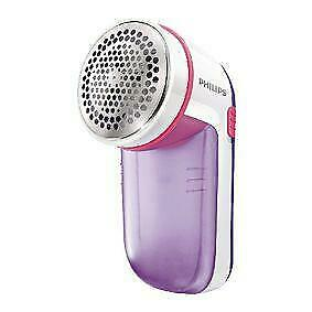 £14.25 • Buy Philips GC026/30 Fabric Shaver Philip Fuzz Bobbling Remover Clothes Lint Pilling