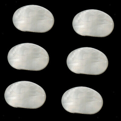 $ CDN8.49 • Buy 6pcs Guitar Tuning Pegs Tuners Machine Heads Replacement Knobs White