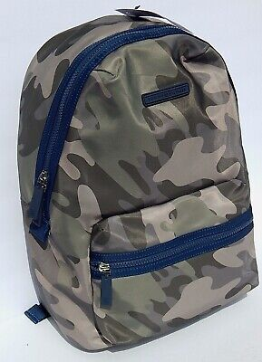 £42.71 • Buy Tommy Hilfiger Backpack Luggage Camouflage New Authentic