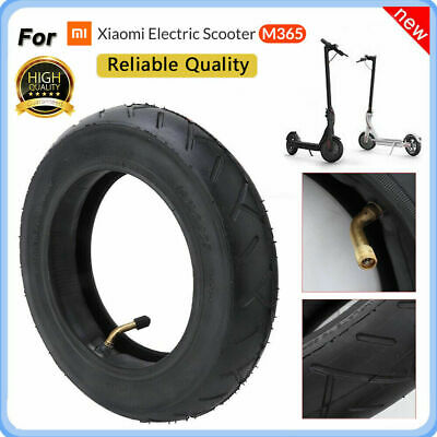 AU24.78 • Buy 10 Inch Outer Tire Wheel &Inner Tube Tyre For Xiaomi Mijia M365 Electric Scooter