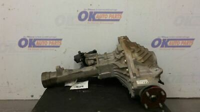 toyota tundra front differential