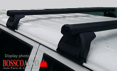 AU230 • Buy Black Heavy Duty Roof Racks Suitable For Suzuki Jimny 2020