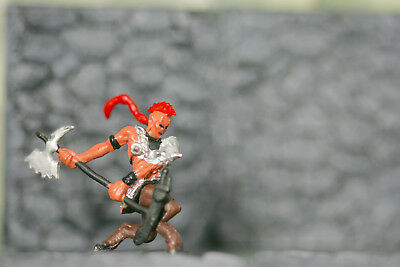 $ CDN10.57 • Buy D&D Minis Harbinger TIEFLING CAPTAIN Miniature Mini & Card