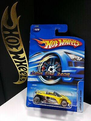 $ CDN7.19 • Buy 2006 Hot Wheels Lotus Elise 340r - A6