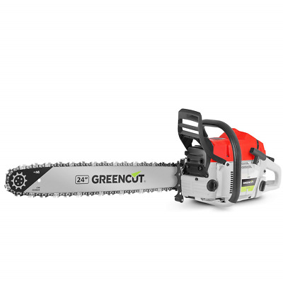View Details Greencut Chainsaw, Red, GS7500 24 • 185.78£