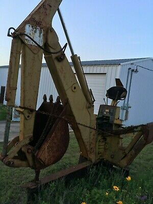 John Deere Backhoe Attachment >> John Deere Backhoe Attachment Compare Prices On Dealsan Com
