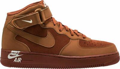 Mid Air Hombre Nike 1 Force 0wOnkP