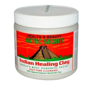 AU14.17 • Buy Aztec Secret, Indian Healing Clay, 1 Lb (454 G)