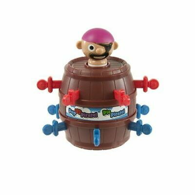 £9.16 • Buy Tomy Mini Pop Up Pirate Classic Travel Size Kids Action Game For 2 To 4 Players