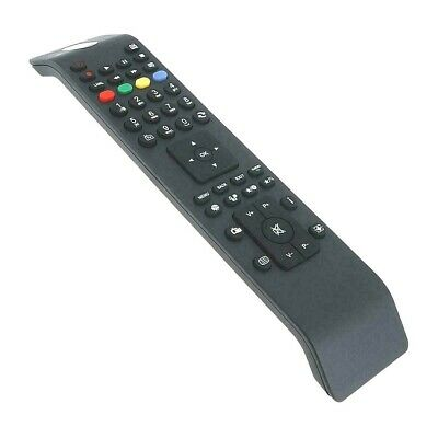 £5.99 • Buy BRAND NEW TV Remote Control For BUSH LED32127HDDVDW