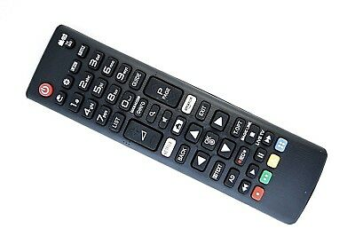 Latest Universal Remote Control For LG LED TV's With Amazon & Netflix Features • 4.99£