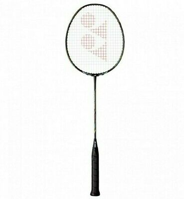 Yonex Nanoray Glanz Badminton Racket With Free Thermo Cover & Towel - Rrp £210 • 349.99£