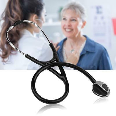 Cardiology Medical Single Head Stethoscope Clinical Nurse Doctor Professional Fy • 17.34£