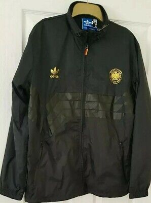 Adidas Originals Germany Retro Style 1990 Football Windbreaker Size Large Bnwt  • 129.99£