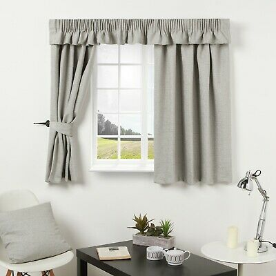£19.99 • Buy Caravan Curtains Fully Lined Thick Ready Made Quality Made To Measure Free P+p