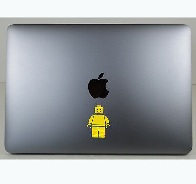 Lego Men, Vinyl Sticker, Decal, IPad, Laptop, Tablet • 1.80£