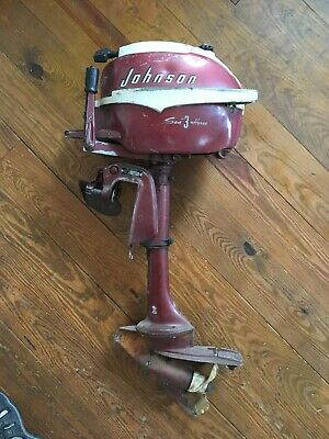 johnson outboard motors