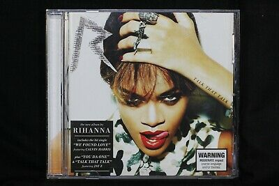 AU15 • Buy Rihanna ‎– Talk That Talk- (C339)