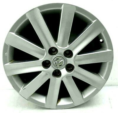 Mazda 3 Rims >> Mazdaspeed 3 Rim Compare Prices On Dealsan Com