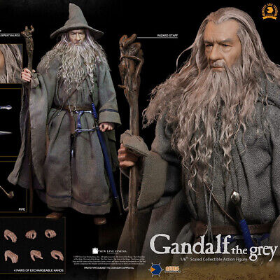 £346.66 • Buy 1/6 Asmus Toys CRW001 The Lord Of The Rings Gandalf 2.0 Male Figure Collectible