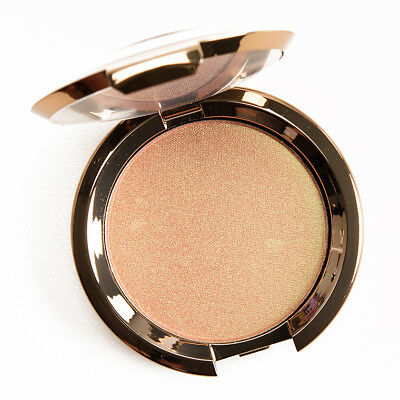 NIB BECCA Light Chaser Highlighter For Face And Eye, Topaz Flashes Gilt • 16.49£