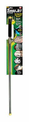 Turbo Jet Power Washer Turn Any Hose Into A Power Washer As Seen On TV • 14.14£