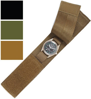 $7.99 • Buy Tactical Commando Wrist Watchband Strap Band Cover Protector Military Army