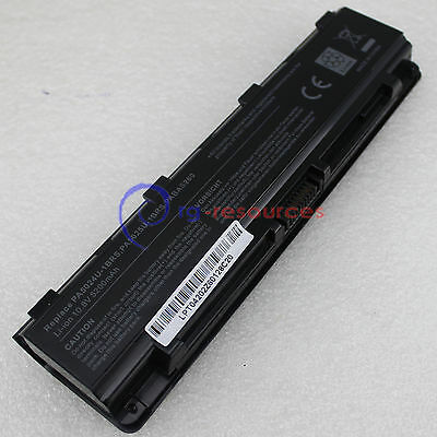 AU25.42 • Buy Battery For Toshiba Satellite C800 C850 C870 L800 L830 L855 L870 PA5024U-1BRS
