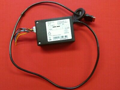 Toyota Avensis Adapter Connector For Ipod Pz473-00261-01 • 18£