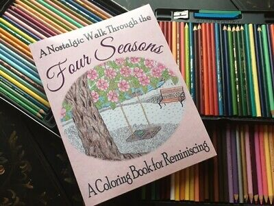 $6.75 • Buy Adult Coloring Book