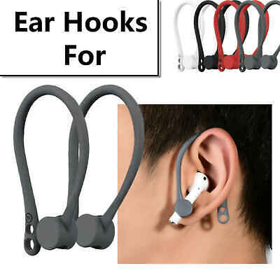 $ CDN5.37 • Buy Ear Hook Protective Earhook For Apple AirPods Secure Fit Hook Flexible Anti-lost