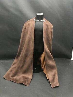 $ CDN72.86 • Buy Hot Toys MMS496 1/6 Star Wars Attack Of The Clones Count Dooku - Brown Cape