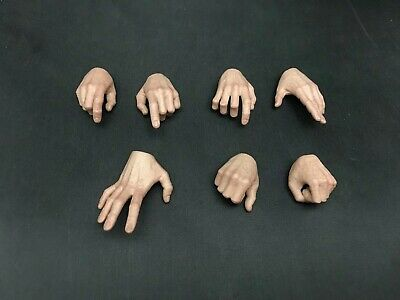 $ CDN43.97 • Buy Hot Toys MMS496 1/6 Star Wars Attack Of The Clones Count Dooku - Hands Set