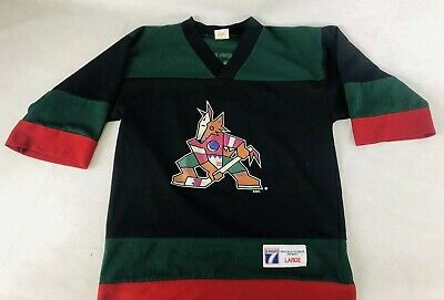 reputable site 820f8 88f41 phoenix coyotes jersey large