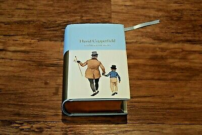 David Copperfield (Macmillan Collector's Library) - Hardcover Charles Dicken • 12.95£