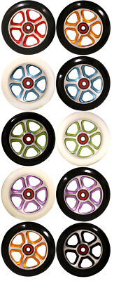 £26.95 • Buy NEW Madd Gear CF Filth 110mm Scooter Wheel Including Bearings - Various Colours