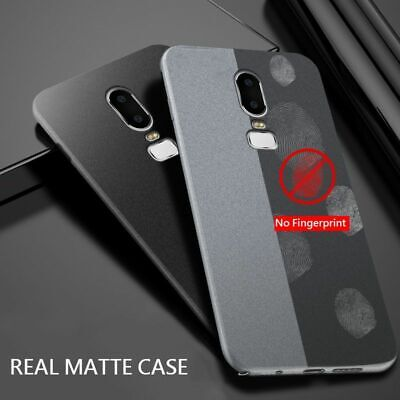 AU9.15 • Buy Case For Oneplus 1+ 7 Pro 6T 6 5T 5 3 3T Soft Silicone Matte Ultra Thin Cover