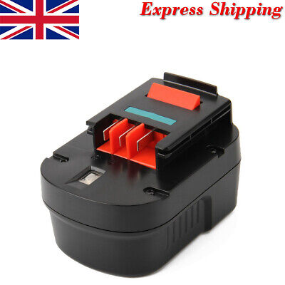 3000mAh 12V Ni-MH Battery For BLACK & DECKER A1712 A12-XJ A12 A12EX FSB12 HPB12 • 18.92£