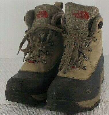 522938bd8a5 womens north face boots 7.5