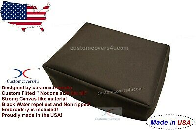 $26.99 • Buy Custom Dust Cover For McIntosh MA6100 Amplifier + Embroidery