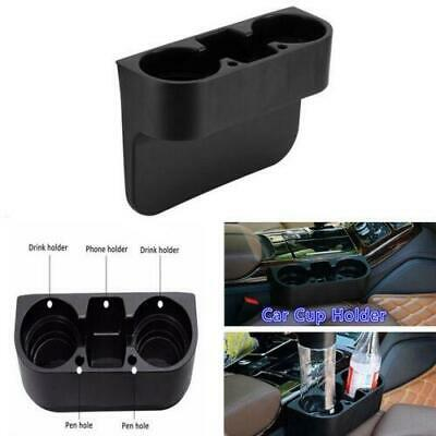 $4.99 • Buy Multi-function Car Accessories Central Storage Box Drink Cup Holder Organizer