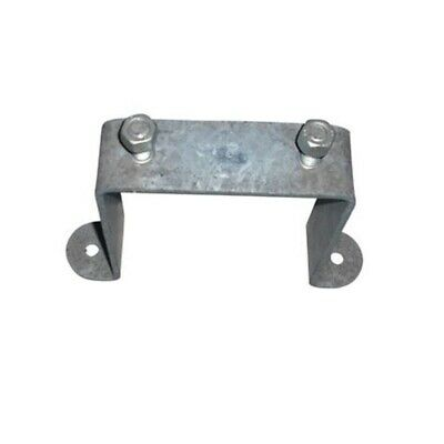 Trailer Spare Wheel Carrier To Suit Wessex ATV Trailer • 29.50£