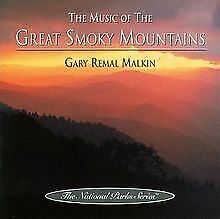 Music Of The Great Smoky Mount Von Gary Remal Malkin | CD | Condition Good • 12.02£